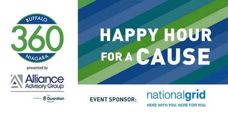 BN360 Happy Hour for Cradle Beach  tickets