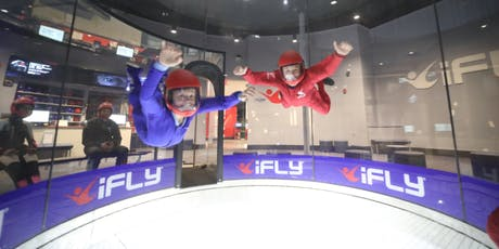 iFLY STEM Educator Open House tickets