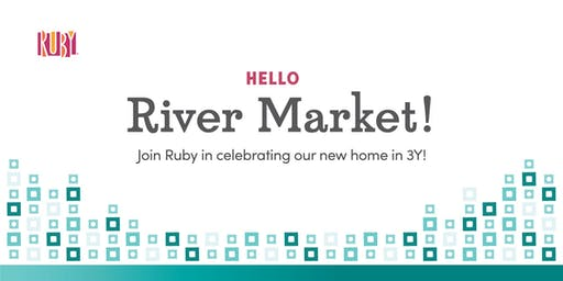 Hello, River Market! | Ruby KC Open House