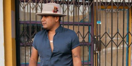 Latinx Heritage Month Celebration 2019 Keynote Speaker: Yosimar Reyes  tickets