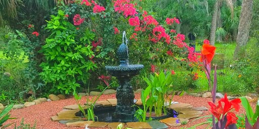 Introduction to Florida-Friendly Landscaping and Right Plant, Right Place