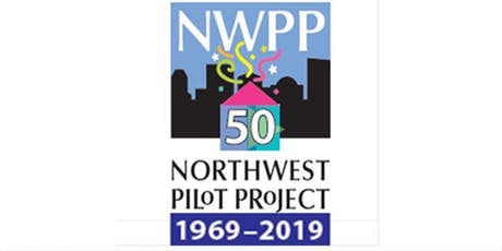 Northwest Pilot Project 50th Anniversary Party tickets