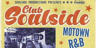 Club Soulside - Free Before 10:30 PM