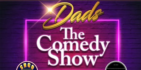 DADS: The Comedy Show tickets