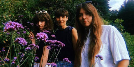 The Courtneys, Ian Sweet, Teenage Wedding at Upstairs Cabaret tickets