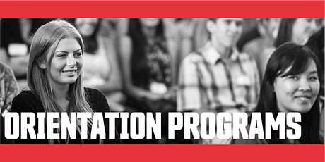SFU Parent & Family Orientation Session at Welcome Day tickets