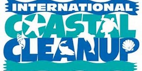 International Coastal Clean-up at Gamble Rogers tickets