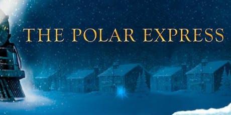 The Polar Express-Film (Sat. Eve.) tickets