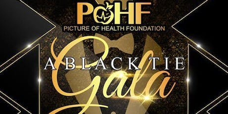POHF Annual Black Tie Gala & Silent Auction tickets