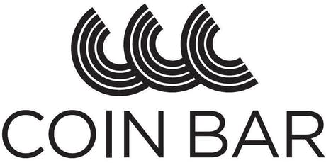 Coin Bar Sunday Funday Pool Party with DJ Red tickets