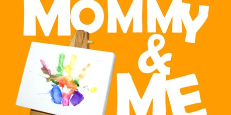 Mommy 'N' Me Brushstrokes tickets