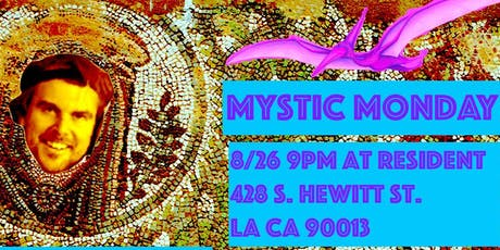 Mystic Monday Comedy Night - No Cover! tickets