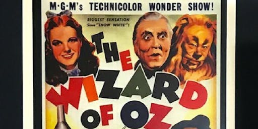 CUW at the Movies: Wizard of Oz