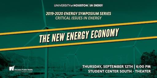 The New Energy Economy