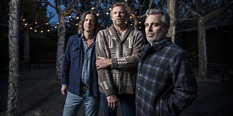 The Mother Hips tickets