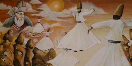 In Celebration of Rumi - Waltham tickets