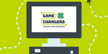 National Youth Science Day tickets
