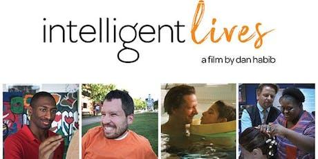 Intelligent Lives Movie Screening tickets