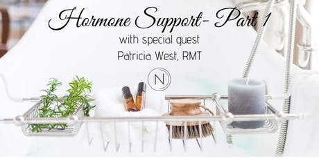 Hormone Support - Part 1 tickets