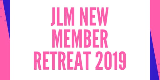 Junior League of Madison New Member Retreat 2019 (Thursday)
