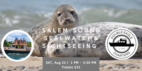 Salem Sound SealWatch & Sightseeing tickets