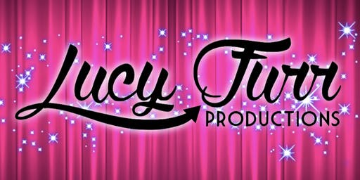Lucy Furr presents Trick or Tease! *TWO Shows*