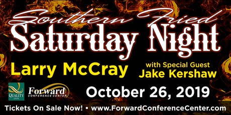 Southern Fried Saturday Night tickets