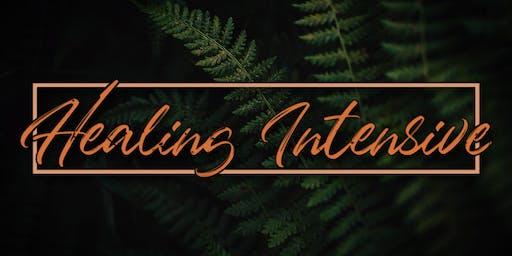 Healing Intensive