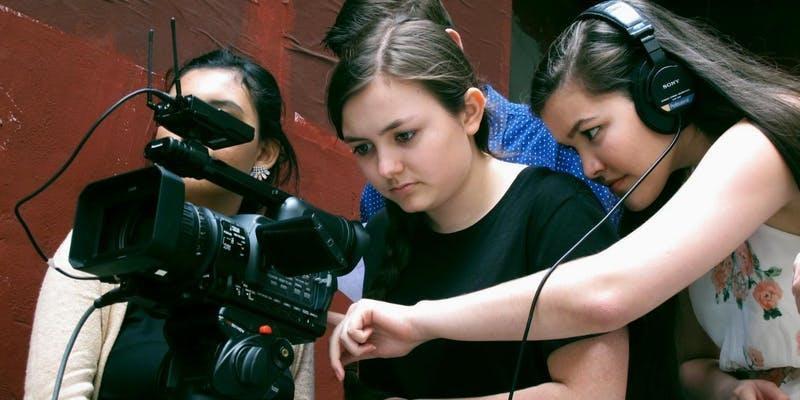 After School Filmmaking Program Thursdays