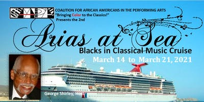 Arias at Sea: Blacks in Classical Music Cruise
