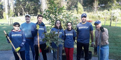 Plant A Tree Day in King of Prussia tickets