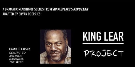 King Lear at Brownsville Houses tickets
