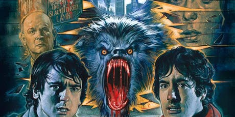An American Werewolf in London: Movie, Quiz And Tunes tickets