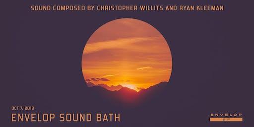 Envelop Sound Bath
