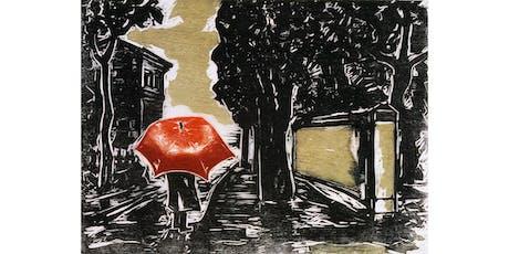 Oswaldo Goeldi: arte e destino tickets