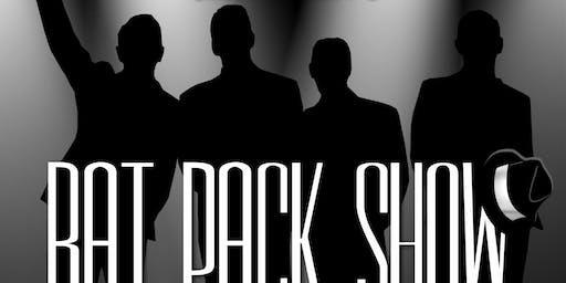 Sandy Hackett's Rat Pack
