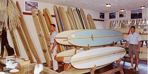 Hobie Surfboards @ Surf Expo