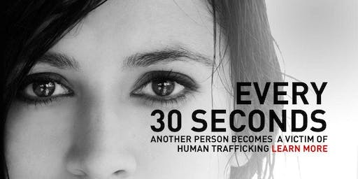 Protect & Prevent: Anti-Human Trafficking Collaborative