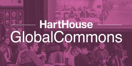 Hart House Global Commons: Visions + Actions from the Climate Frontlines ingressos