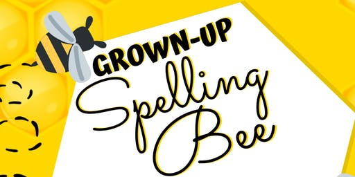 Grown-Up Spelling Bee Benefiting Imagination Library of Montgomery County