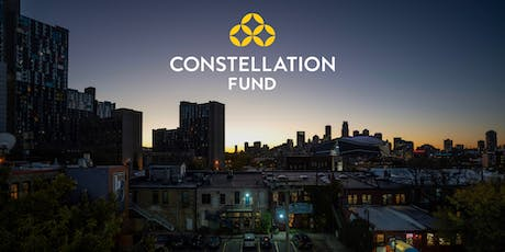 Constellation Fund Virtual Information Session for Nonprofits tickets