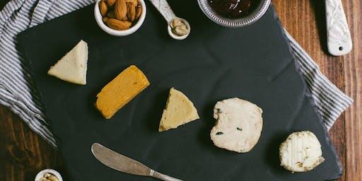 Vegan Cheese Making Workshop