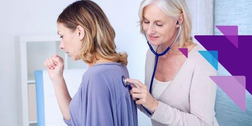 Lung Disorders: Breathe Easier