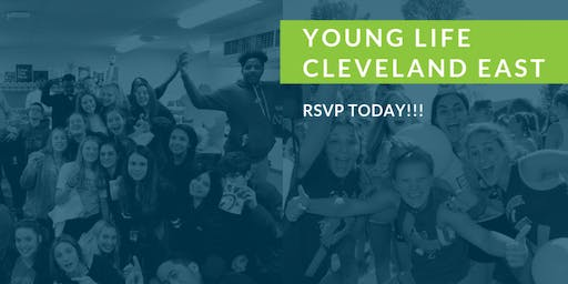 Cleveland East Young Life Banquet