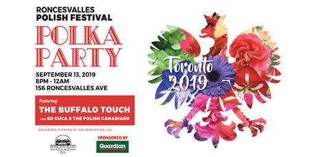 Polka Party! tickets