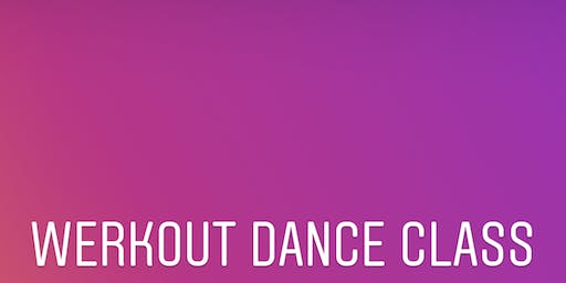 WerKouT - Look Hot and Fit! A Fun and Easy Beginners Heels Dance Class