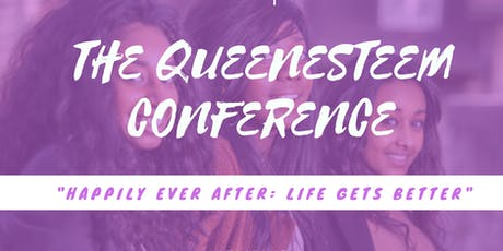 The QueenEsteem Conference tickets