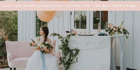 Local Love Wedding Experience- Saskatoon tickets