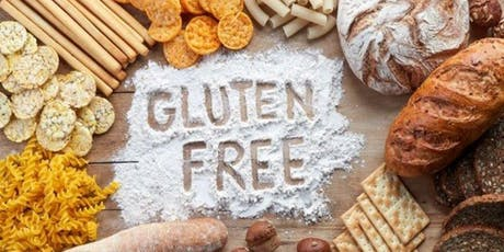 Gluten-Free Cooking, with Jeff Fortner tickets