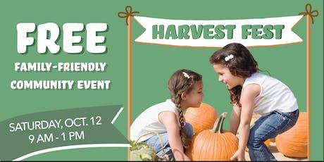 Ocala Health Harvest Fest tickets